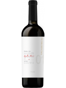 Valahorum Merlot 2016 | Dealu Mare