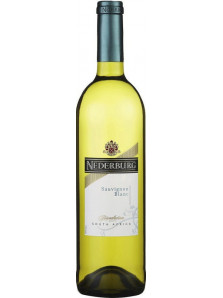 NEDERBURG FOUNDATION SAUVIGNON BLANC 2013