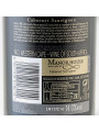 Manor House Cabernet Sauvignon 2012