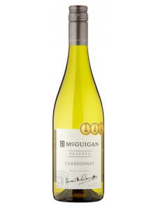 McGuigan Reserve Chardonnay 2016/2017 | McGuigan Wines | South Australia