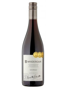 McGuigan Reserve Shiraz 2017 | McGuigan Wines | South Australia