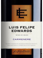Luis Felipe Edwards Carmenere 2015 | Luis Felipe Edwards Wines | Cochagua Valley | Chile