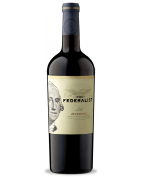 The Federalist Lodi Appellation Cabernet Sauvignon 2014 | Lodi Valley | SUA