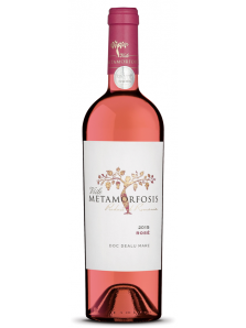 Viile Metamorfosis Rose 2017 | Vitis Metamorfosis | Dealu Mare