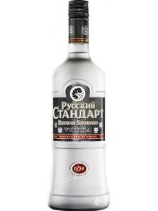 Russian Standart Original 70cl