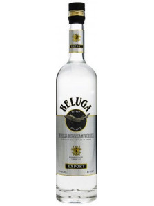 Beluga Noble Vodka | 70 cl