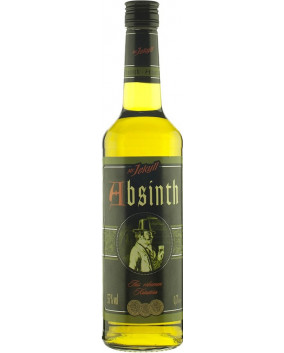 ABSINTHE Mr JEKYLL 70cl