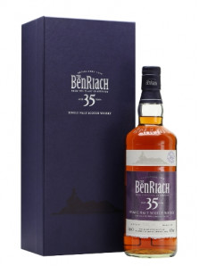 Benriach 35 yo | 70 cl