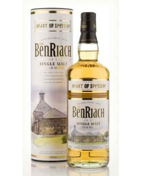 BenRiach | Heart of Speyside | 70 cl