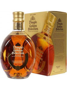 Dimple Golden Selection | 70 cl, 40%