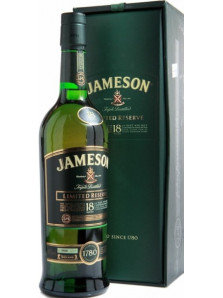 JAMESON 18 YO | 70 cl, 40%
