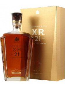 JOHNNIE WALKER XR 21 YO 100 CL