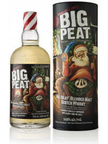 Big Peat | Islay Blended Malt Christmas | 70 cl |