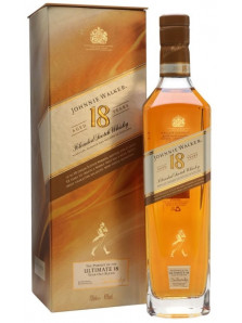 Johnnie Walker Ultimate 18 yo | 70 cl