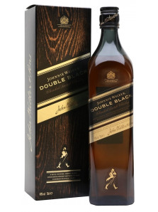 Johnnie Walker Double  Black | 70 cl