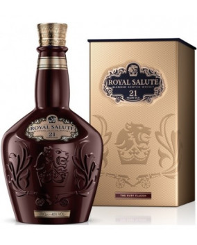 Chivas Royal Salute 21 yo 70 cl