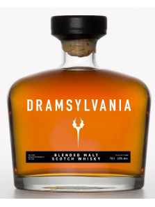 Dramsylvania Blended Malt Scotch Whisky | 70 cl