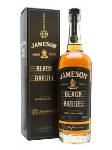 Jameson Select Reserve Black Barrel | 70 cl, 40%