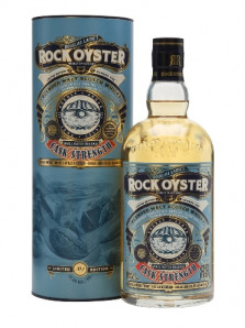 Rock Oyster Islay Blended Malt Cask Strength | 70 cl