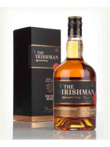 Irishman Founders Reserve | Walsh Whiskey Distillery | 70 cl