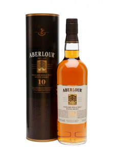 Aberlour 10 YO | Highland Single Malt | Scotia | 70cl, 40%