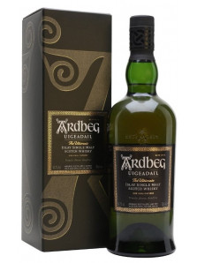 Ardbeg Uigeadail | Single malt | 70 cl