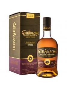 Glenallachie Chinquapin Oak Finish 12 yo | Speyside Single Malt Whisky | 70 cl, 48 %