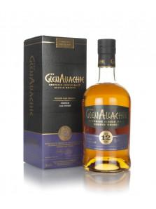 Glenallachie French Oak Finish 12 yo | Speyside Single Malt Scotch Whisky | 70 cl, 48 %