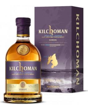Kilchoman Sanaig | Single Malt | 70 cl