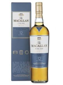 Macallan 12 yo Fine Oak | 70 Cl |