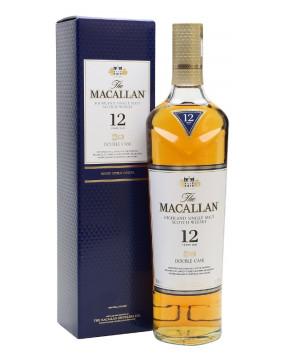 Macallan 12 yo Double Cask | 70 CL
