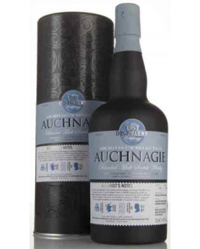 Auchnagie Archivist Selection | The Lost Distillery Company | Scotch Whisky | 70 cl, 46%