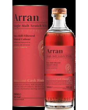 Arran Amarone Cask Finish | Highland Single Malt Scotch Whisky | 70 cl