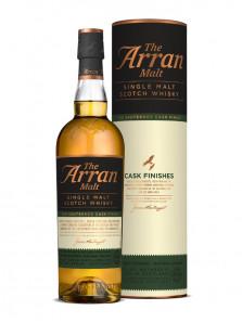 Arran Malt Sauternes Finish | Highland Single Malt Scotch Whisky | 70 cl, 50,0%