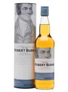 Robert Burns | Highland Blended Malt | Scotch Whisky | 70 cl, 40%