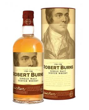 Robert Burns | Highland Single Malt | Scotch Whisky | 70 cl, 43%
