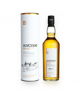 AN CNOC 12 YO | Single malt | 70 cl, 40%
