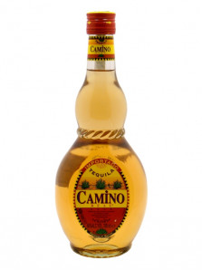 CAMINO REAL GOLD 70cl