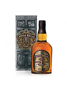 Chivas Regal 12 yo 70 cl
