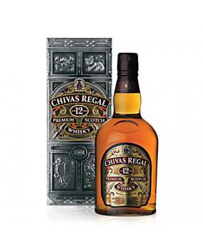 Chivas Regal 12 yo 70 cl