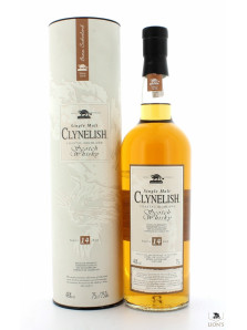 Clynelish 14 yo 70 cl