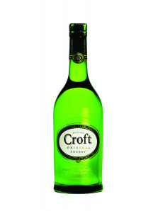 Croft Original Sherry Pale Cream | Gonzales Byass | Spania