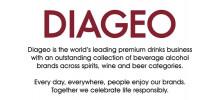 Diageo Group | Marea Britanie
