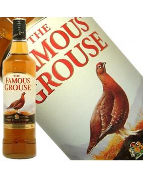 Famous Grouse | 70 cl, 40%