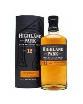 HIGHLAND PARK 12 YO 70 cl