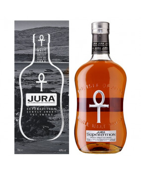 ISLE OF JURA SUPERSTITION 70 cl
