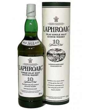LAPHROAIG 10 YO 70 cl