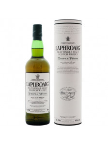 LAPHROAIG TRIPLE WOOD 70 cl