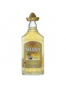 SIERRA GOLD 70cl